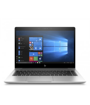 "HP EliteBook 840 G5 Silver Notebook 35.6 cm (14"") 1920 x 1080 pixels 1.80 GHz 8th gen Intel Core i7 i7-8550U"