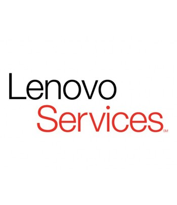 Lenovo 5PS7A01729 warranty/support extension