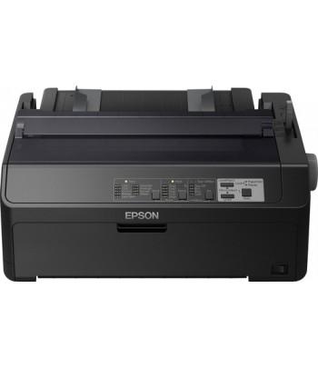 Epson LQ-590II dot matrix printer 550 cps