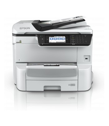 Epson WorkForce Pro WF-C8690DWF Inkjet 35 ppm 4800 x 1200 DPI A3 Wi-Fi