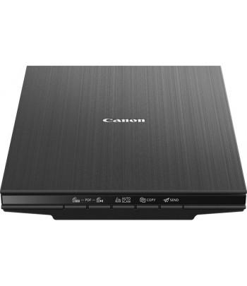 Canon CanoScan LiDE 400 4800 x 4800 DPI Flatbed scanner Black A4
