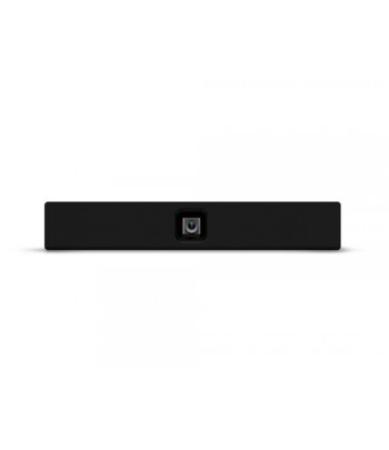 NEC SP-PSCM soundbar speaker 40 W Black