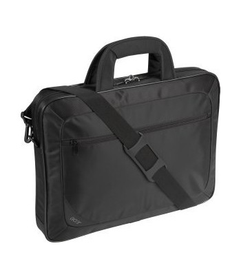 "Acer Traveler Case 15.6"" Briefcase Black"