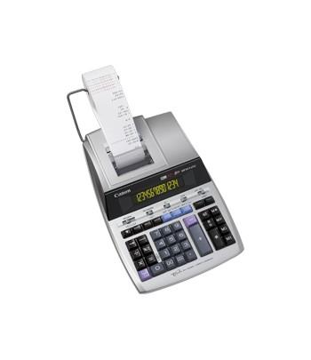 Canon MP1411-LTSC calculator Desktop Printing Silver