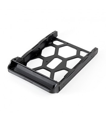 "Synology Disk Tray (Type D7) 2.5/3.5"" Bezel panel Zwart"