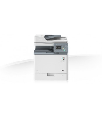 Canon imageRUNNER C1335iF Laser 35 ppm 600 x 600 DPI A4