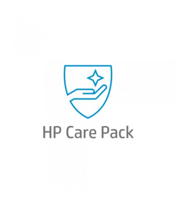 HP 5 year Next Business Day Onsite Hardware Support w/DMR for Notebooks