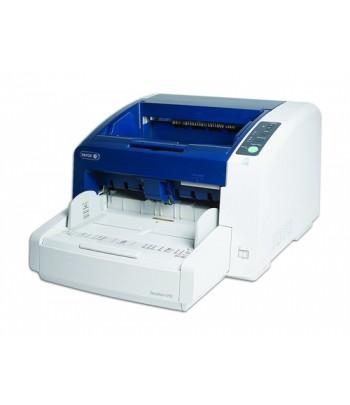 Xerox DocuMate 4799 600 x 600 DPI Flatbed & ADF scanner White A3
