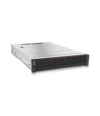 Lenovo ThinkSystem SR650 server 2.1 GHz Intel Xeon Silver 4208 Rack (2U) 750 W