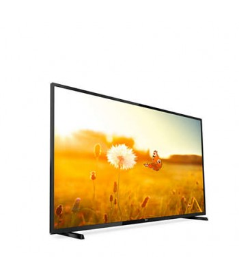 "Philips EasySuite 32HFL3014/12 TV 81.3 cm (32"") HD Black"