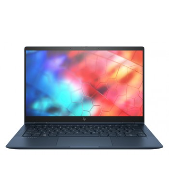 "HP Elite Dragonfly Blue Hybrid (2-in-1) 33.8 cm (13.3"") 1920 x 1080 pixels Touchscreen 8th gen Intel Core i7 16 GB LPDDR3-SDRAM"