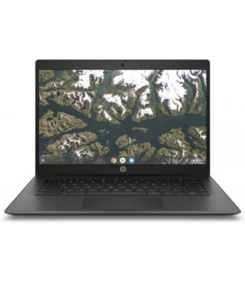 "HP Chromebook 14 G6 Black 35.6 cm (14"") 1920 x 1080 pixels Intel Celeron N 8 GB LPDDR4-SDRAM 32 GB eMMC Wi-Fi 5 (802.11ac) Chro"