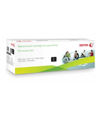 Xerox Black Toner Cartridge. Equivalent To Hp Hp 87X