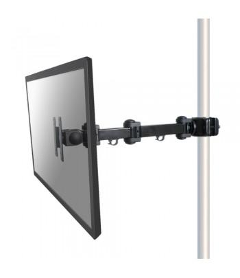 Yealink SIP-T41S Handset met snoer 6regels LCD Zwart IP telefoon