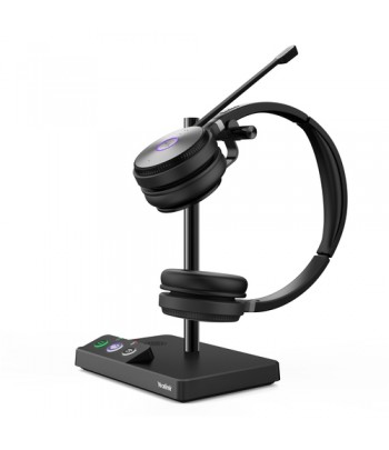 Yealink WH62 DECT Wireless Headset DUAL TEAMS