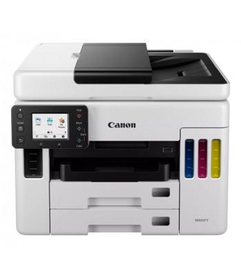 Canon MAXIFY GX7050 MegaTank Inkjet A4 600 x 1200 DPI Wi-Fi