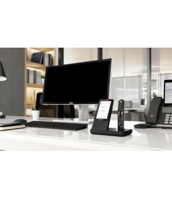 "Beafon C130 2.4"" 80g Zwart Instapmodel telefoon"