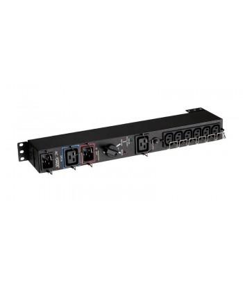 Eaton MBP3KI 3000VA Rackmount Black uninterruptible power supply (UPS)