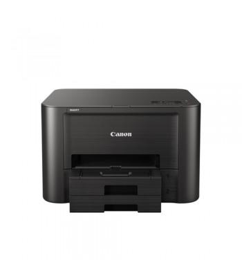 Canon MAXIFY iB4150 Kleur 600 x 1200DPI A4 Wi-Fi inkjetprinter