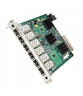 Cisco ASA 6-port SFP Internal Fiber 1000Mbit/s networking card