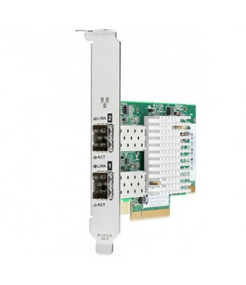 Hewlett Packard Enterprise Ethernet 10Gb 2-port 562SFP+ Internal Ethernet/Fiber 10000Mbit/s networking card