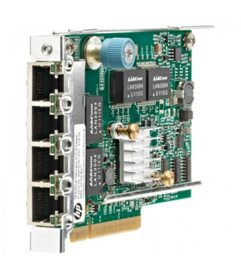 Hewlett Packard Enterprise 629135-B22 Intern Ethernet/WLAN 1000Mbit/s netwerkkaart & -adapter