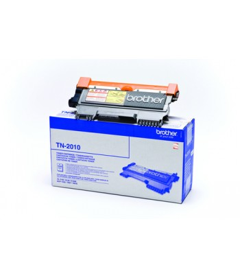 Brother TN-2010 Lasertoner 1000pagina's Zwart toners & lasercartridge