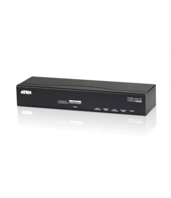 Aten CN8600 Zwart KVM-switch