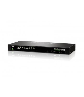 Aten CS1308 1U Zwart KVM-switch