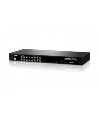 Aten CS1316 Zwart KVM-switch