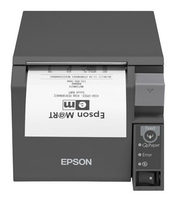 Epson TM-T70II (024C0) Thermisch POS printer 180 x 180DPI