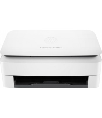 HP Scanjet Enterprise Flow 7000 s3 scanner met documentinvoer