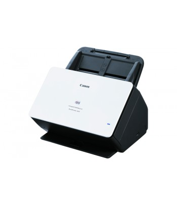 Canon imageFORMULA ScanFront 400 ADF scanner 600 x 600DPI A4 Black,White
