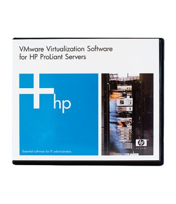 Hewlett Packard Enterprise P9U08A virtualization software
