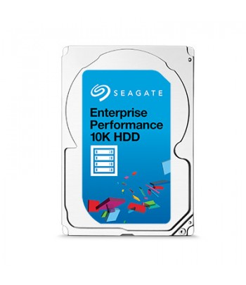 Seagate Enterprise Performance 10K 300GB SAS interne harde schijf