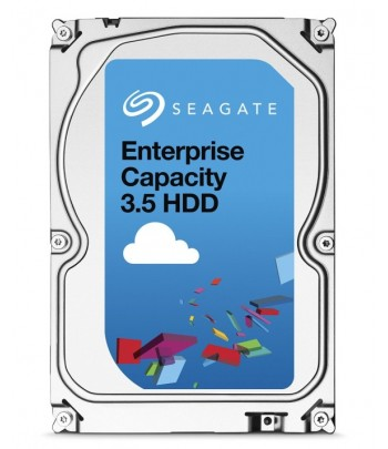 Seagate Enterprise 6TB 3.5'', SAS 6000GB SAS internal hard drive