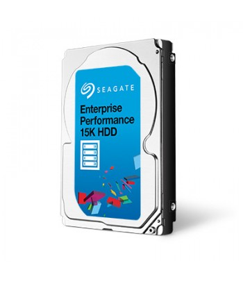 Seagate Enterprise Performance 15K 600GB SAS interne harde schijf