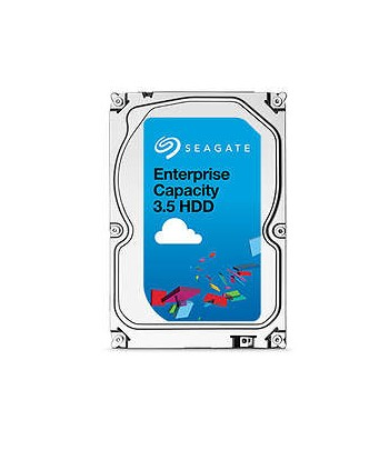 Seagate Enterprise ST6000NM0115 6000GB SATA III interne harde schijf
