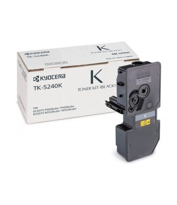 KYOCERA TK-5240 Laser cartridge 4000pages Black