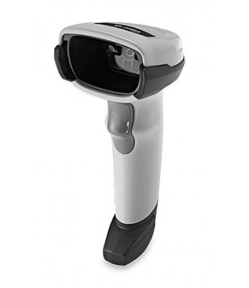 Zebra DS2208 Handheld bar code reader 2D LED Wit