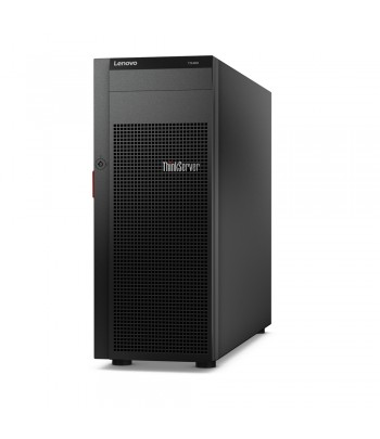 Lenovo ThinkServer TS460 3GHz E3-1220V5 450W Tower (4U) server