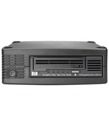 Hewlett Packard Enterprise StoreEver LTO-5 Ultrium 3000 SAS LTO 1500GB tape drive