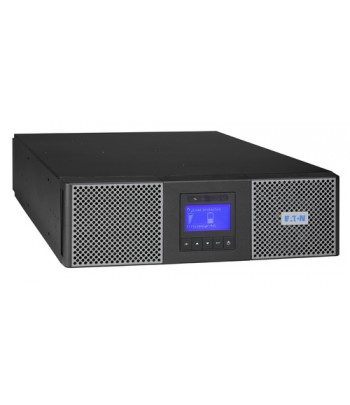 Eaton 9PX5KIRTN 5000VA 5AC outlet(s) Rackmount/Tower Black uninterruptible power supply (UPS)