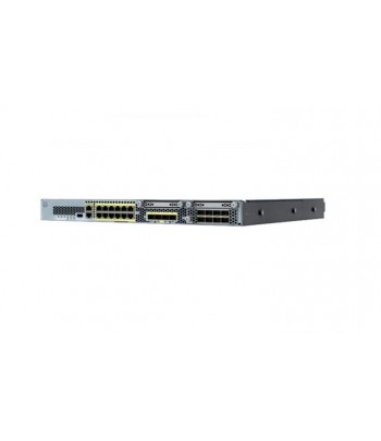 Cisco Firepower 2130 NGFW 1U 4750Mbit/s hardware firewall