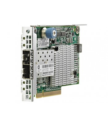Hewlett Packard Enterprise FlexFabric 10Gb 2-port 534FLR-SFP+ Adapter Internal Fiber 10000Mbit/s networking card
