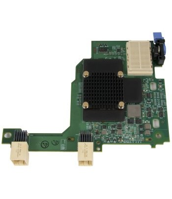 IBM QLogic 10Gb VFA 10 Gigabit Ethernet,Fast Ethernet,Gigabit Ethernet network switch module