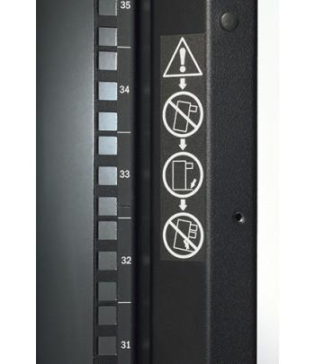 Meraki MX400 1U 1000Mbit/s