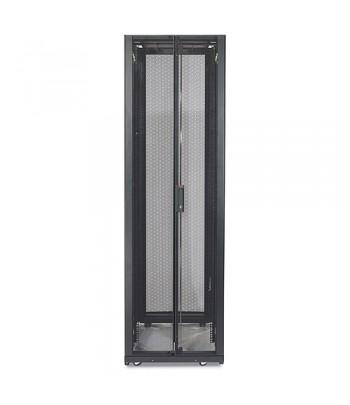 APC NetShelter SX 48U 1363.64kg Zwart rack