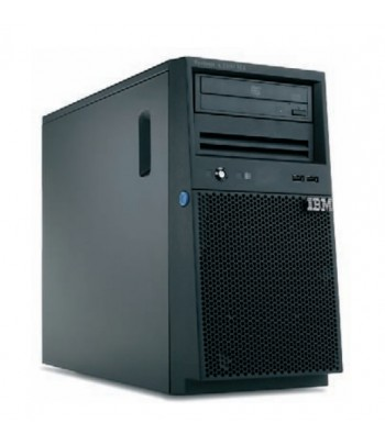 Lenovo System x3100 M4 3.1GHz E3-1220V2 Tower (4U) server