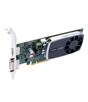 Lenovo 4X60F54209 Quadro K600 1GB GDDR3 graphics card